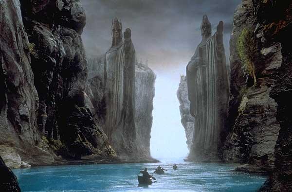 anneau la grande rivière musique de howard shore pour la plupart
